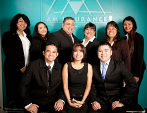 The AMI Team of Excellence